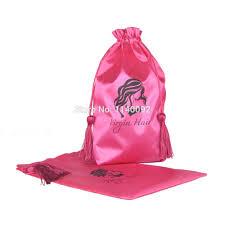 Satin Hair Color Chart Online Buy Wholesale Satin Hair Bag From China Satin Hair Bag