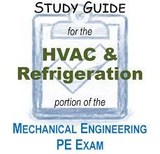 mechanical engineering pe exam