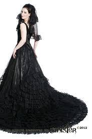 robe de mari e gothique robe de mariee gothique sinister