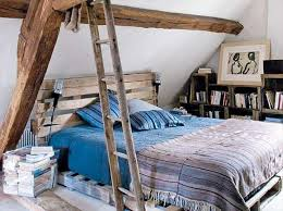 Making A Platform Bed From Pallets by 74 Best Pallet Bed Images On Pinterest Pallet Furniture Pallet