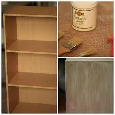 peindre meuble cuisine stratifié peindre une etagere en bois repeindre un meuble tutoriel et