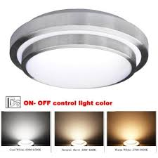 Led Light Color Jiawem Led Ceiling Lights 40w Three Color Led Lamp Modern Led