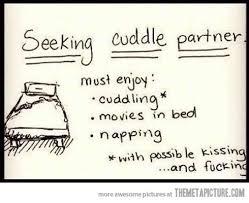 Seeking Hilarious Seeking Cuddle Partner The Meta Picture