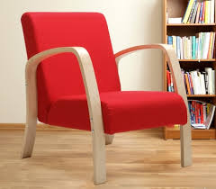 Red Armchair Contemporary Red Armchair Online Shopping Shopping Square Com