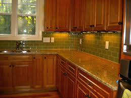 kitchen backsplash ideas glass tile top subway tile ideas with