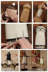 best 25 diy jewelry mannequin ideas on pinterest