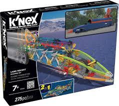 k u0027nex imagine land rocket building set creative building toys