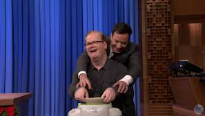 film ghost scene pottery jim gaffigan and jimmy fallon re enact ghost pottery scene the