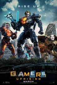 film rise up finally a movie for us gamers gamers will rise up