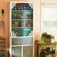 No Door Kitchen Cabinets 157 Best Glass Cabinets Images On Pinterest Glass Cabinets