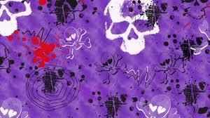 graphic design halloween desktop background purple halloween wallpapers u2013 festival collections