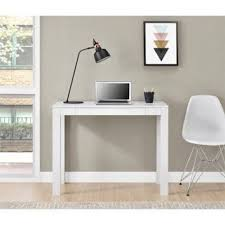 Mainstays Writing Table Best Parsons Desk Products On Wanelo
