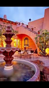 Spanish Style Courtyards by 85 Best Hacienda Homes Images On Pinterest Haciendas Hacienda