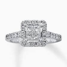 jewelry promise rings images Unique kay jewelry promise rings allezgisele diamonds jpg