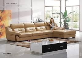 Leather Sofa Sets European Royal Style Solid Wood Real Cow Leather Sofa Classic