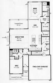house plan 94132 at familyhomeplans com