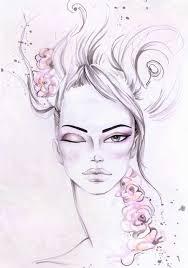 how to draw the eyes i draw fashion