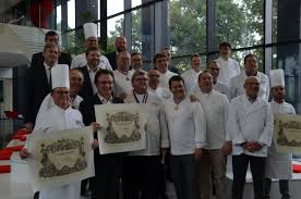 groupe le duff siege social rennes louis le duff reconnu par les cuisiniers de rennes