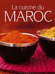 livre de cuisine marocaine la cuisine du maroc marabout decitre 9782501045193 livre
