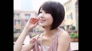cool best mode short curly hairstyles for women korean artist