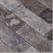 travertine tile gray builddirect
