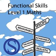functional skills level 1 maths teaching u0026 learning resources pack