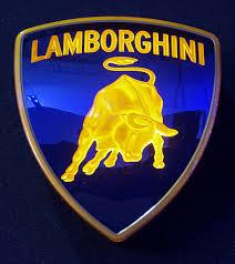 lamborghini logo png december 2013