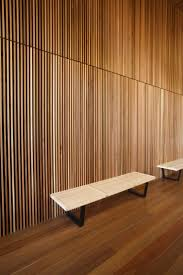 Wood Wall Paneling by Charming Wood Slats For Walls Pics Decoration Inspiration