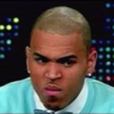 Chris Brown Meme - chris brown know your meme