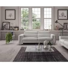 Modern Italian Leather Sofas Matteo Italian Leather Modern Sofa Contemporary Sofa