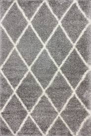 Modern Pattern Rugs Rugs Fabulous Modern Square On Gray And White Rug Grey Area Wool
