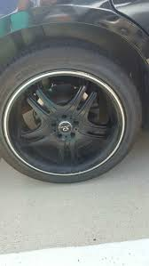 nissan maxima on 22 inch rims 22 inch lorenzo rims for sale in cedar hill tx 5miles buy and sell
