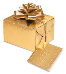 wrapped gift boxes free gift wrapping jewelers resource