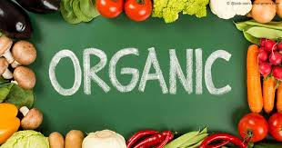 eat organic foods to lower pesticide exposure