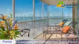 diamond head beach resort fort myers beach hotels florida youtube