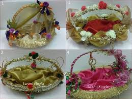 wedding baskets wedding baskets at rs 900 s rani bagh delhi id