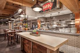 Restaurant Kitchen Designs Specializing In Architecture Interiors And Graphics Sousa