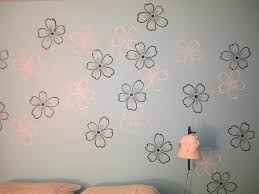 Unique Wall Patterns Patterns For Stencil Wall Paint Dzqxh Com