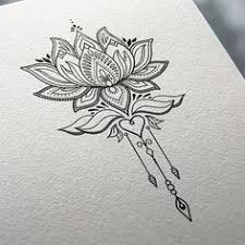 Thai Flower Tattoo Designs Even More But This One Is Probably One Of The Best Tattoos