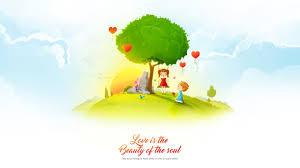 love beauty soul wallpapers hd wallpapers