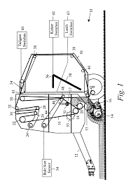 Patent Us6675561 Round Baler With Semi Automatically Sequenced