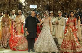 wedding collection elegance at tarun tahiliani couture 2017 collection