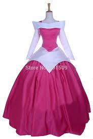Princess Aurora Halloween Costume Buy Wholesale Dress Beautiful Aurora China Dress