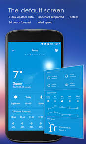 weather live apk ape weather live forecast apk for android