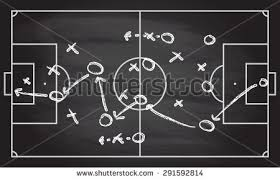 football soccer texture vector background download free vector