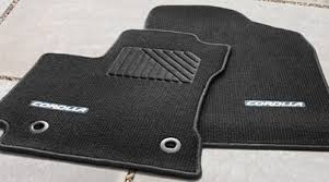 floor mats for toyota toyota corolla carpet floor mats