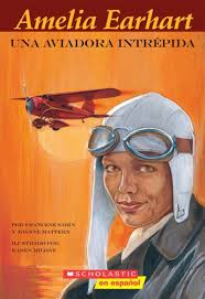 Amelia Earhart Book Report The Flight Of Amelia Earhart Teaching Guide Scholastic