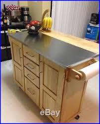 kitchen island with cutting board top kitchen island cutting board