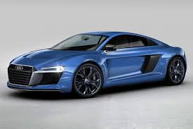 second generation audi r8 the second audi r8 will an engine with the