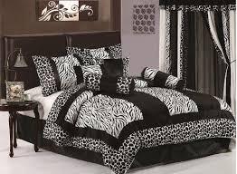 Pink Zebra Comforter Set Full 21 Best Zebra Comforter Sets Purple Pink Green Brown Black